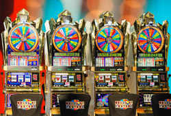 Best Type Of Slot Machines To Play